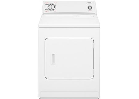 Whirlpool - WGD5000VQ - Gas Dryers