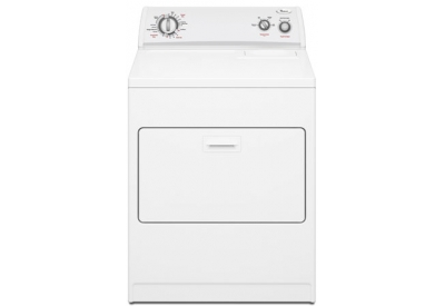 Whirlpool - WGD5200VQ - Gas Dryers