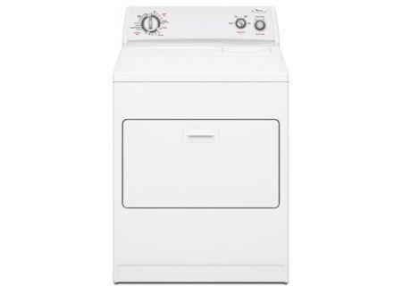 Whirlpool - WGD5200VQ - Gas Dryers