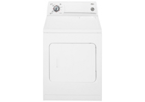 Maytag - WGD5590SQ - Gas Dryers
