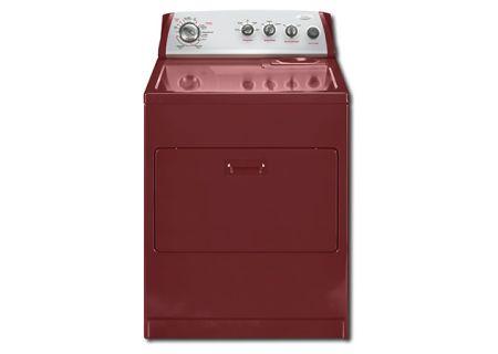 Whirlpool - WGD5700V - Gas Dryers