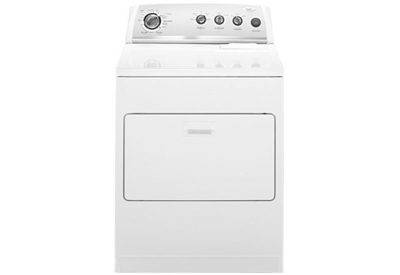 Whirlpool - WGD5700VW - Gas Dryers