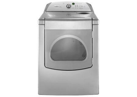 Whirlpool - WED6600VU - Electric Dryers