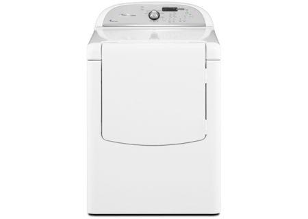 Whirlpool - WGD7300XW - Gas Dryers