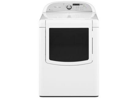 Whirlpool - WGD7600XW - Gas Dryers