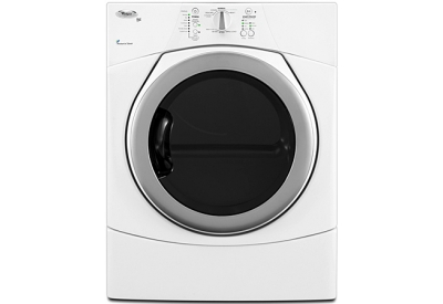 Whirlpool - WGD9150WW - Gas Dryers