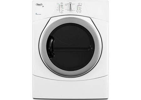 Whirlpool - WGD9150WW - Gas Dryers