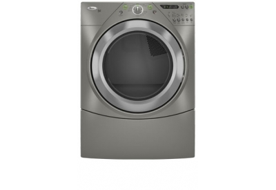 Whirlpool - WGD9300VU - Gas Dryers
