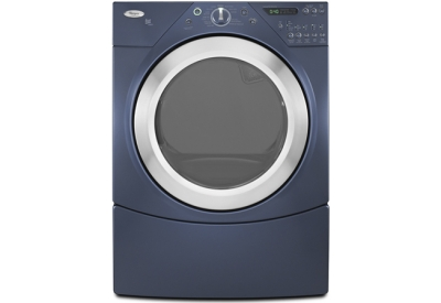 Whirlpool - WGD9400VE - Gas Dryers