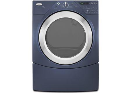 Whirlpool - WGD9400VE - Gas Dryers