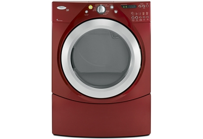 Whirlpool - WGD9450WR - Gas Dryers
