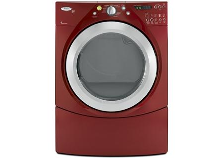 Whirlpool - WGD9450WR - Gas Dryers