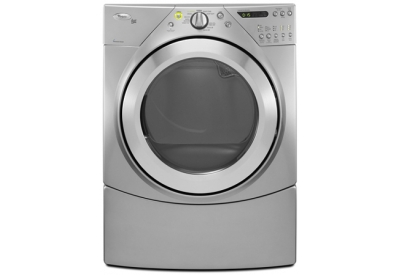 Whirlpool - WGD9450WL - Gas Dryers