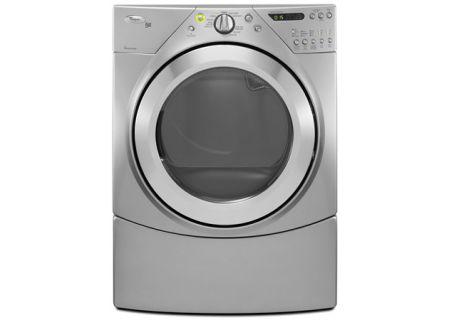 Whirlpool - WGD9450WL - Gas Dryers