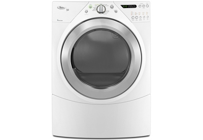 Whirlpool - WGD9450WW - Gas Dryers