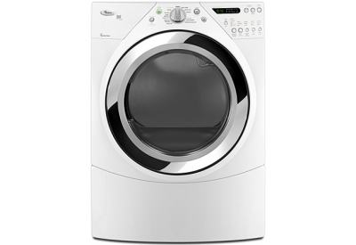 Whirlpool - WGD9470WW - Gas Dryers