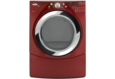 Whirlpool - WGD9470WR - Gas Dryers