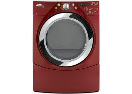Whirlpool - WGD9470WR - Gas Dryers
