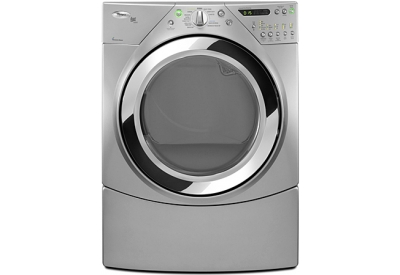 Whirlpool - WGD9470WU - Gas Dryers
