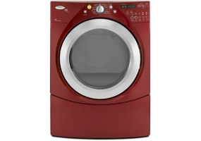 Whirlpool - WGD9550WR - Gas Dryers