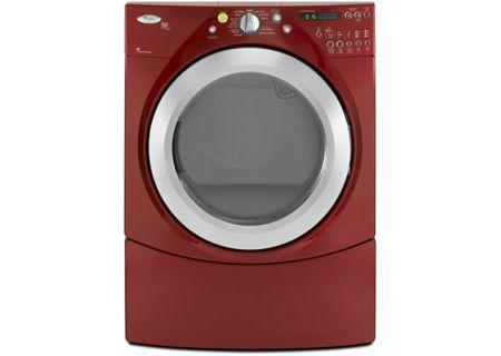 Whirlpool - WGD9550WR - Gas Dryers