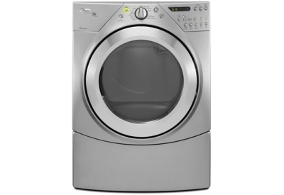 Whirlpool - WGD9550WL - Gas Dryers