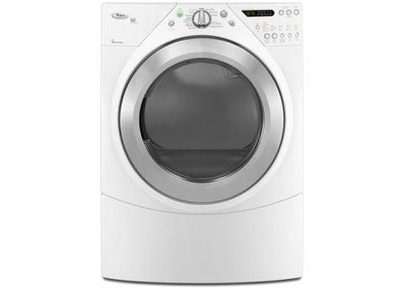 Whirlpool - WGD9550WW - Gas Dryers