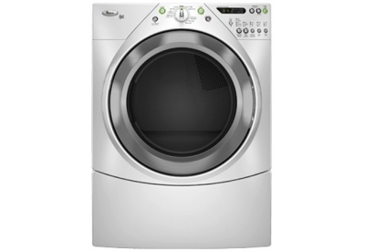 Whirlpool - WGD9600TW - Gas Dryers