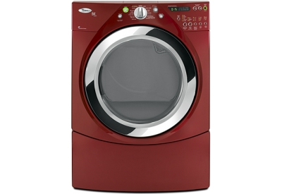 Whirlpool - WGD9750WR - Gas Dryers