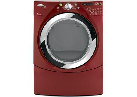 Whirlpool - WGD9750WR - Gas Dryers