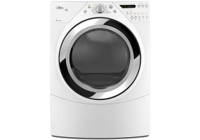 Whirlpool - WGD9750WW - Gas Dryers
