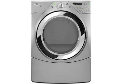 Whirlpool - WGD9750WL - Gas Dryers