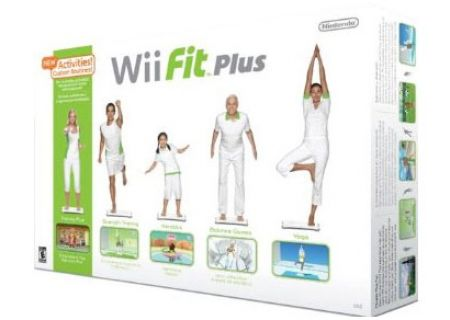 Nintendo - WIIRVLRRFPE - Video Games