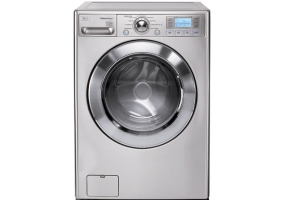 LG - WM0001HTMA - Front Loading Washers