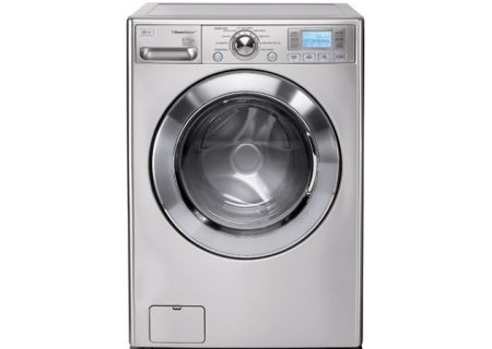 LG - WM0001HTMA - Front Load Washing Machines
