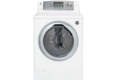 LG - WM0642HW - Front Load Washers