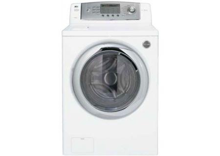 LG - WM0642HW - Front Load Washing Machines