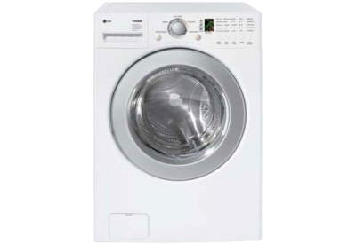 LG - WM2016CW - Front Load Washing Machines