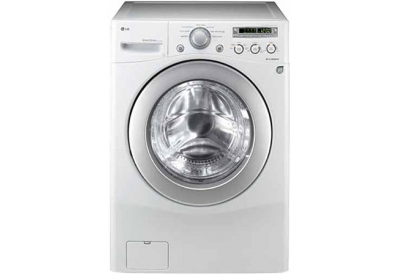 LG - WM2050CW - Front Load Washing Machines
