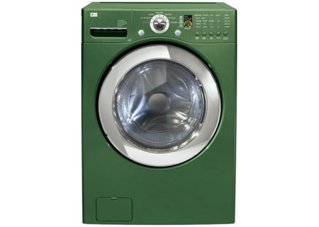 LG - WM2233HD - Front Load Washing Machines