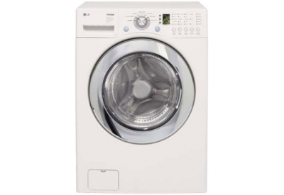 LG - WM2233W - Front Load Washers