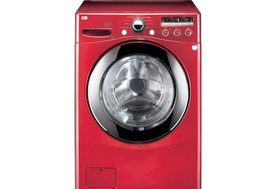 LG - WM2301HR - Front Load Washers