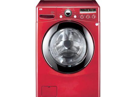 LG - WM2301HR - Front Load Washing Machines