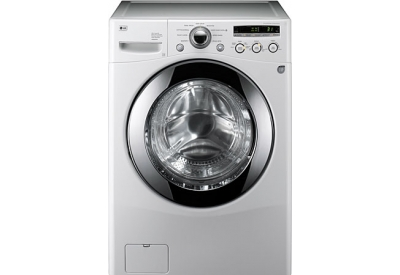 LG - WM2301HW - Front Load Washers