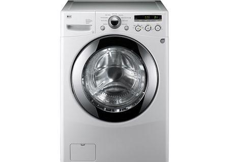 LG - WM2301HW - Front Load Washing Machines