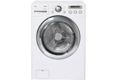 LG - WM2455W - Front Load Washers
