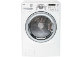 LG - WM2487HWM - Front Loading Washers