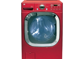 LG - WM2601HR - Front Load Washers