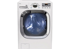 LG - WM2601HW - Front Loading Washers