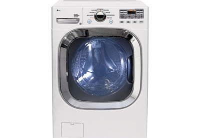 LG - WM2601HW - Front Load Washers